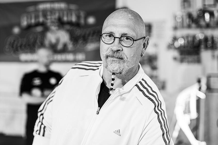 Boxen Gunzenhausen – Wettkampf Training im Boxstall Ralfs Gym
