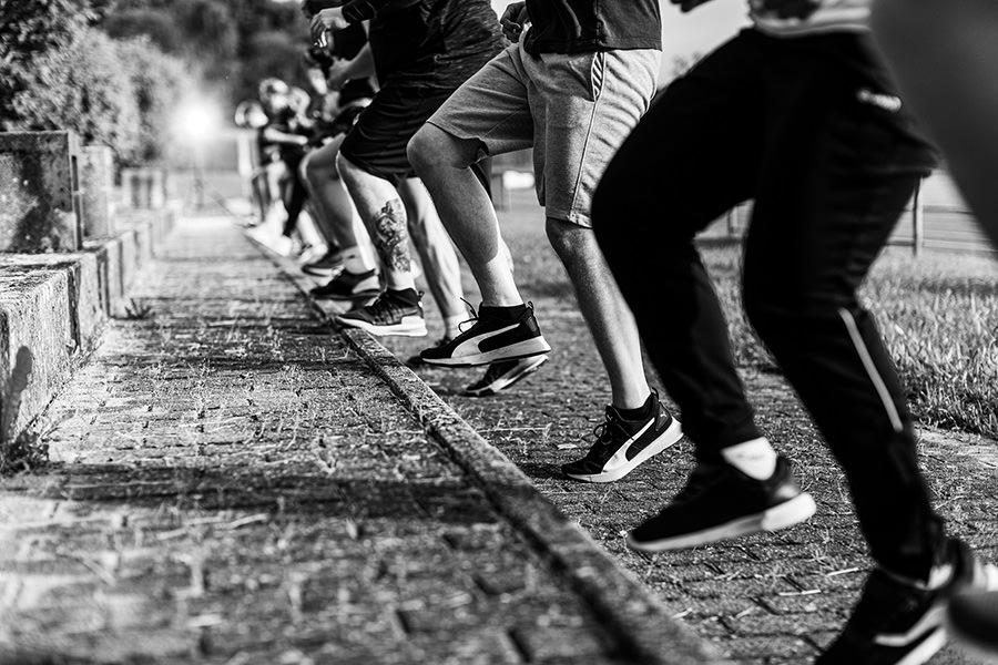 Boxen Gunzenhausen – Fitness und Krafttraining in Ralfs Gym